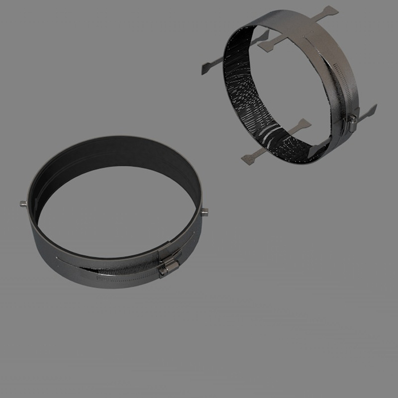 Brand Type Flange Guards